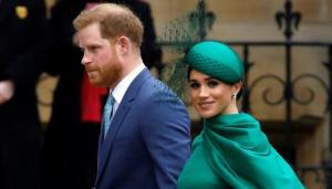 La estrategia de Meghan Markle y el príncipe Harry sobre el nombre de su hija