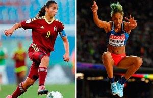 Orgullo por lo nuestro: El deporte venezolano deja su huella por el mundo