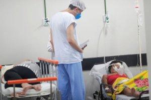 Brasil registró su menor número de muertes y de casos de Covid-19 en meses