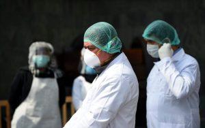 Más de 460 trabajadores de la salud han fallecido a causa del coronavirus en Venezuela