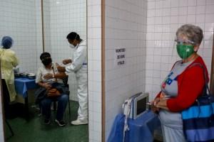 """""""Apocalíptico"""": El estremecedor relato de una enfermera sobre lo que vive Venezuela por el Covid-19"""