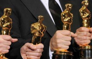 Los Óscar contarán con una lista estelar de presentadores