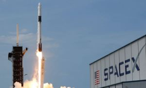 SpaceX se asocia con Google para desarrollar internet por satélite