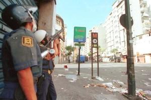 El 11 de abril de 2002: El día en que comenzó a levantarse el muro anti-protestas en Venezuela