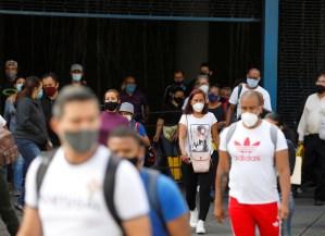 Venezuela inicia una nueva semana de flexibilización este lunes #12Abr