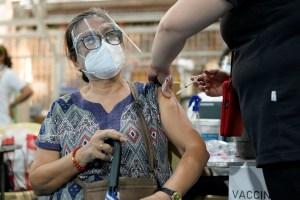 Presidente de Filipinas amenazó con la cárcel a quien rechace la vacuna antiCovid