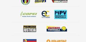 Partidos políticos acuerdan construcción de una coalición más amplia en Venezuela