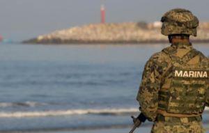 Militares de la Marina Armada de México fueron acusados de desaparición forzada