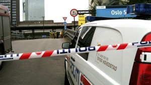 La Policía descubre por casualidad el cadáver de un hombre al acudir a su apartamento en Noruega