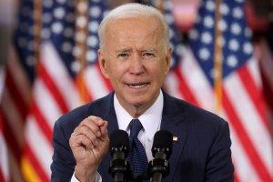 Biden lanzó negociación bipartidista para impulsar plan de infraestructura