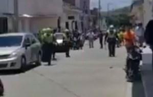 A la cárcel hombre que apuñaló hasta morir a una mujer venezolana en Colombia