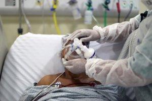 Brasil superó los 20,3 millones de casos de Covid-19 desde el inicio de la pandemia