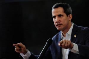 Guaidó denuncia que las Farc y grupos terroristas se financian con oro de sangre de Venezuela y criptomonedas