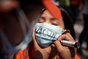 Venezuela figura entre los países de América con menos del 1% de vacunados