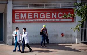Especialidades médicas en vilo por la crisis en Venezuela