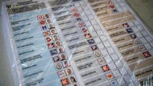 Elecciones Perú 2021: La ajustada carrera para definir qué candidatos pasan a segunda vuelta