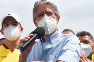 Ecuador: Guillermo Lasso derrota a Andrés Arauz en el balotaje presidencial