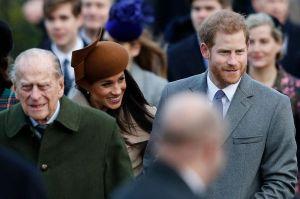 ¿Qué opinaba el príncipe Felipe sobre la entrevista de Meghan y Harry?