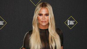 Khloé Kardashian admitió finalmente qué cirugía estética se realizó en la cara