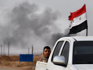 Investigación confirmó que Al Assad usó bombas de gas cloro contra civiles en Siria