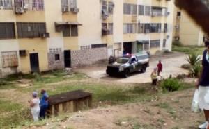 Sexagenaria se lanzó desde un séptimo piso en Puerto Ordaz
