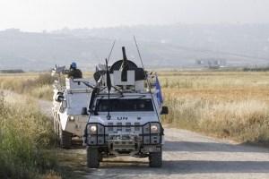Tres cohetes fueron lanzados desde Siria hacia Israel