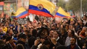 Adolescente se quitó la vida tras presunta agresión policial en las protestas de Colombia