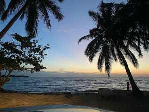 Entre páramo, neblina y frailejones… ¿Existe una playa en Mérida? (Fotos)