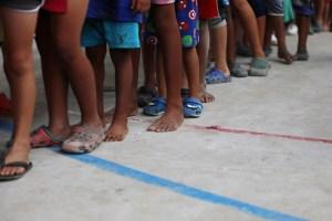Informe reveló miles de muertes violentas de niños y adolescentes en Venezuela