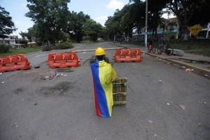 Cidh pidió a Colombia luz verde para monitorear su accionar ante las protestas