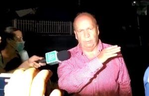 """""""Es un vulgar delito que se comete contra el periódico"""", afirmó abogado de El Nacional (Video)"""