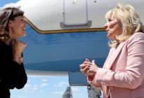 La curiosa amistad entre Jennifer Garner y la primera dama de EEUU, Jill Biden