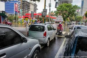 Suministro de gasolina en crisis a un año de su aumento de precio