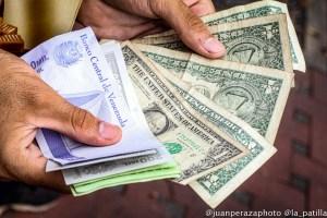 Encuesta LaPatilla: La nueva reconversión, una falsa ilusión convertida en más inflación