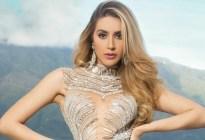 Seguridad, intelecto e ingles fluido: Miss Venezuela se luce en entrevista del Miss Universo 2020
