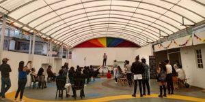 Abrió el primer centro Lgbtiq+ de Venezuela en Mérida