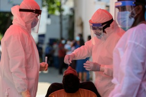 La cifra de contagios por coronavirus en el mundo supera los 178 millones