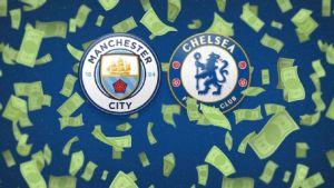 Manchester City contra Chelsea: Una final de dos mil millones de euros