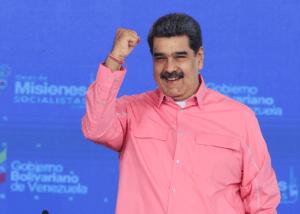 Tras el caso en Lácteos Los Andes, Maduro volvió a hablar de corrupción chavista