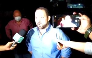 El relato del nuevo atropello contra El Nacional la libertad de expresión (Video)