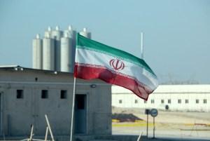UE anunció reunión con los iraníes sobre el programa nuclear en Bruselas