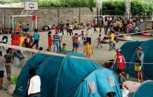 El éxodo venezolano podría alcanzar las siete millones de personas a principios de 2022