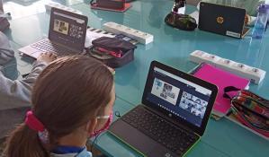 Estudio concluye que los alumnos no progresan con la educación a distancia
