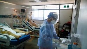 """Argentina confirma un caso del llamado """"hongo negro"""" asociado al Covid-19"""