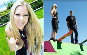 """""""¡No envejece!"""": Seguidores de Avril Lavigne se sorprendieron con su apariencia tras debutar en TikTok"""