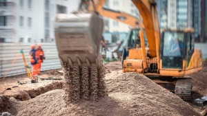 Sector construcción de Venezuela paga hasta 50% más por materiales que el resto del mundo