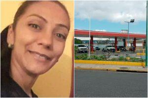Pertenece a un colectivo en Lara y la detuvieron por denunciar mafias con la gasolina