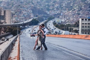 ¿Tango para abuelos? No en Venezuela