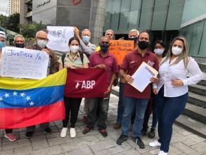 ABP espera que la CPI haga justicia en el caso de Venezuela