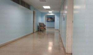 En Guárico, enfermeros redoblan sus guardias para cubrir déficit de personal